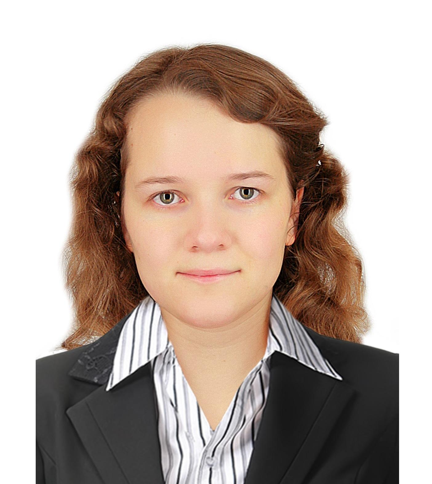 Саламатова Екатерина